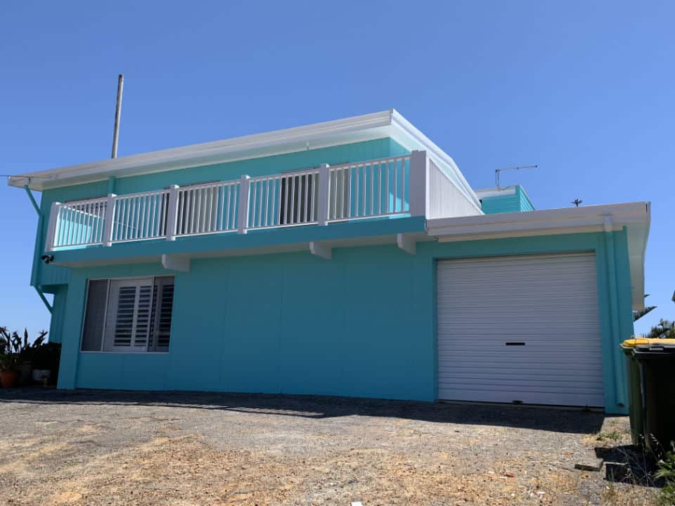 Seascapes Residential Exterior Painting Mandurah